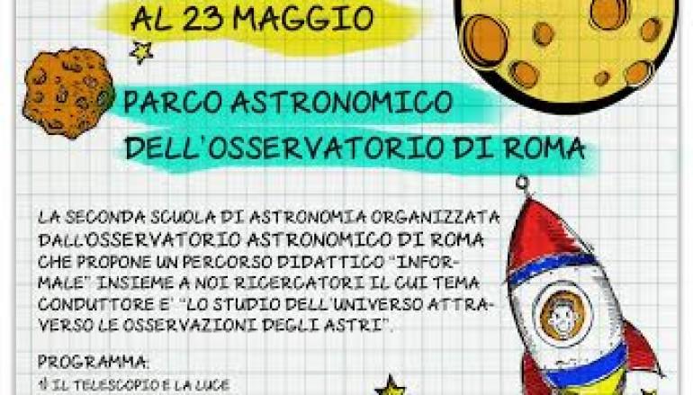 Cosmoscuola 2015 scuola di astronomia per ragazzi dagli 8 ai 14 anni
