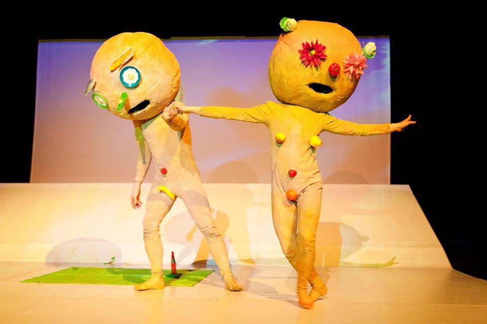 natale_auditorium biennale teatro per ragazzi