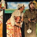 Al Teatro del Lido di Ostia in scena La Gatta Cenerentola