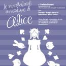 Le mirabolanti avventure di Alice al Teatro Trastevere
