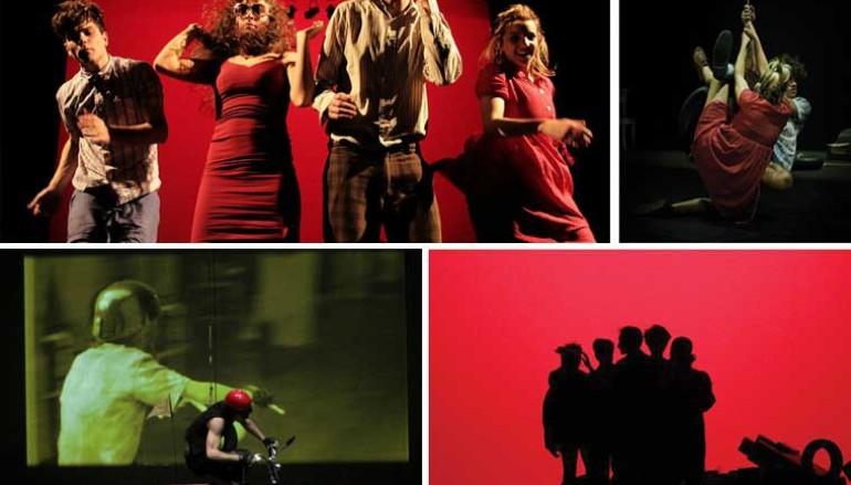 Anselmo e Greta spettacolo per ragazzi al Teatro Vascello di Roma