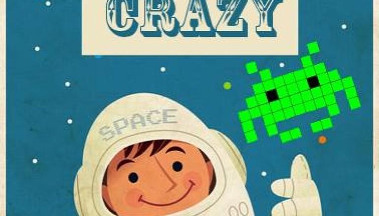 """Spettacolo teatrale """"Space Crazy"""" per bambini e famiglie"""