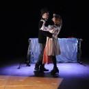 Centrale Preneste Teatro spettacolo per bimbi Ciao Buio