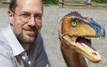 Carnevale con i Dinosauri alla Sapienza di Roma