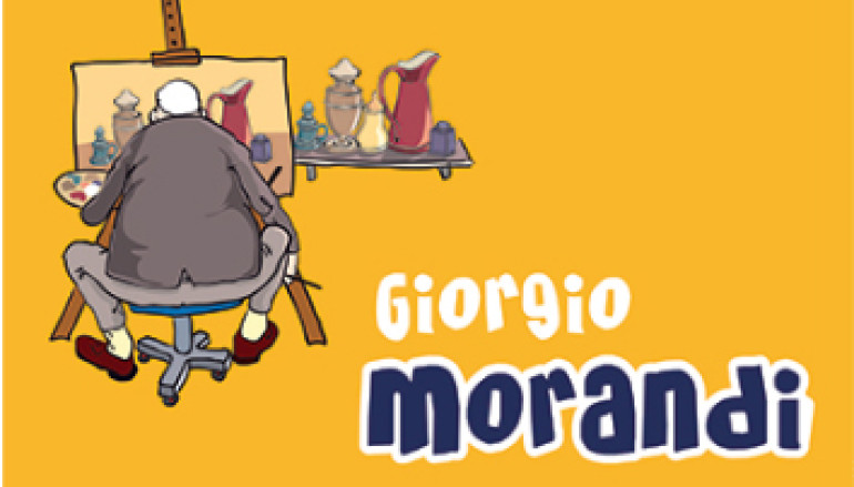 Visite e laboratori per bambini alla mostra su Morandi al Vittoriano