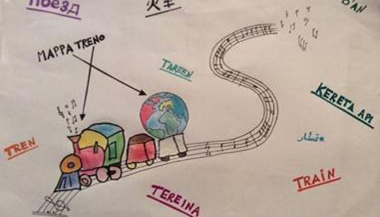 Viaggio intorno al mondo spettacolo – concerto per bambini
