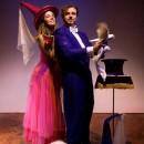 AntaAntaPeroPero spettacolo per famiglie al Teatro Vittoria