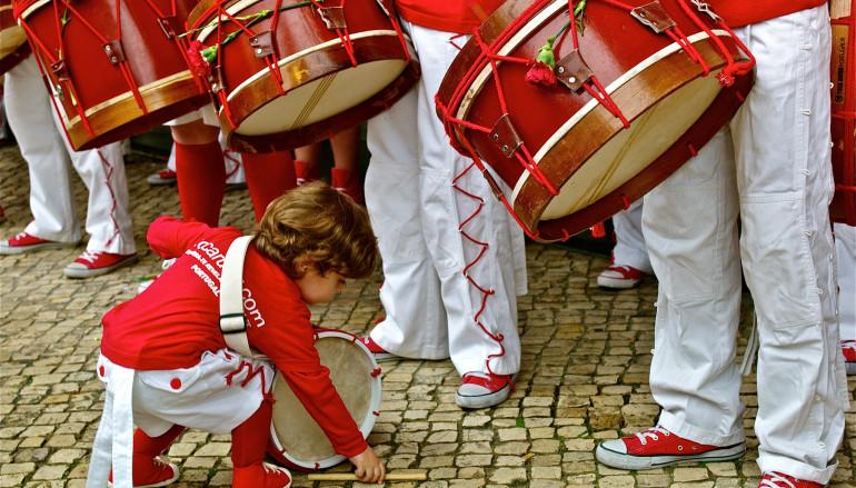 A caccia di musica laboratorio per bimbi da 3 ai 6 anni a Portuense