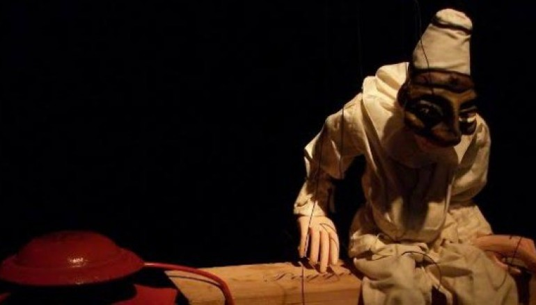 AL LUPO,AL LUPO! – rassegna di teatro per ragazzi a Tor Sapienza
