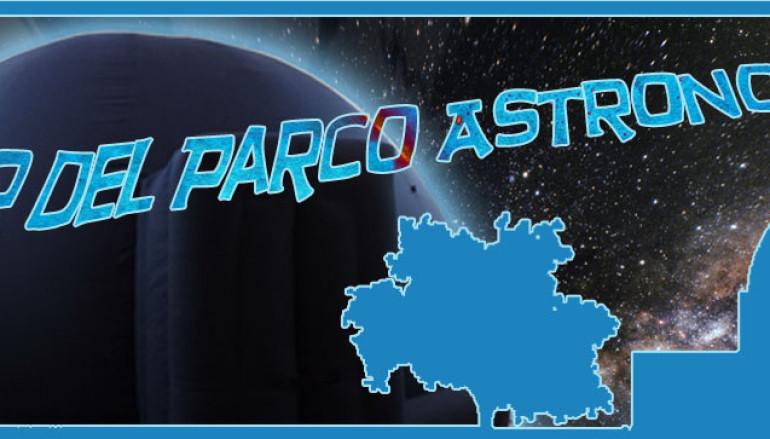 Tour nel parco astronomico di Monte Porzio Catone