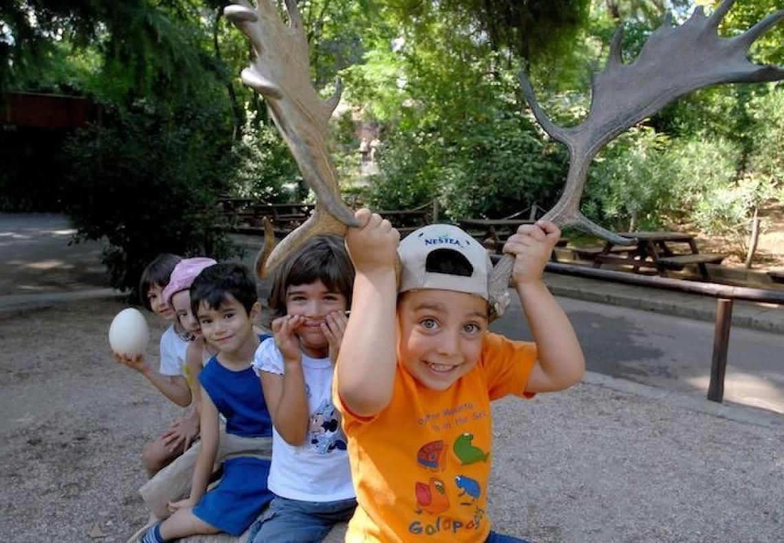 Pasqua a Roma con i bambini al Bioparco