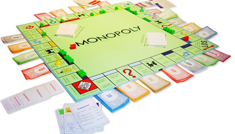 Festa di compleanno per il Monopoly al Centro Culturale Aldo Fabrizi