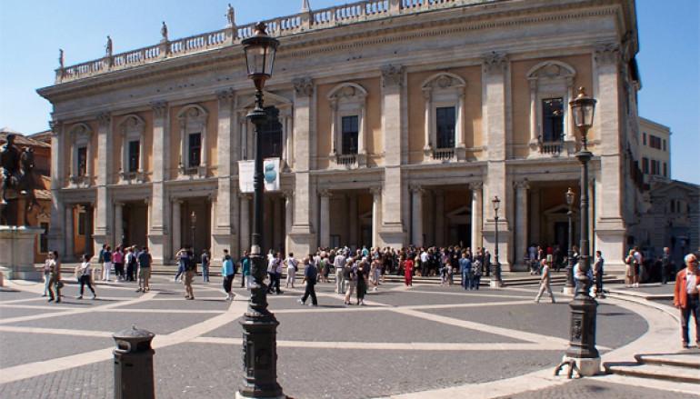 La nascita di Roma ai Musei Capitolini Visita guidata per bambini