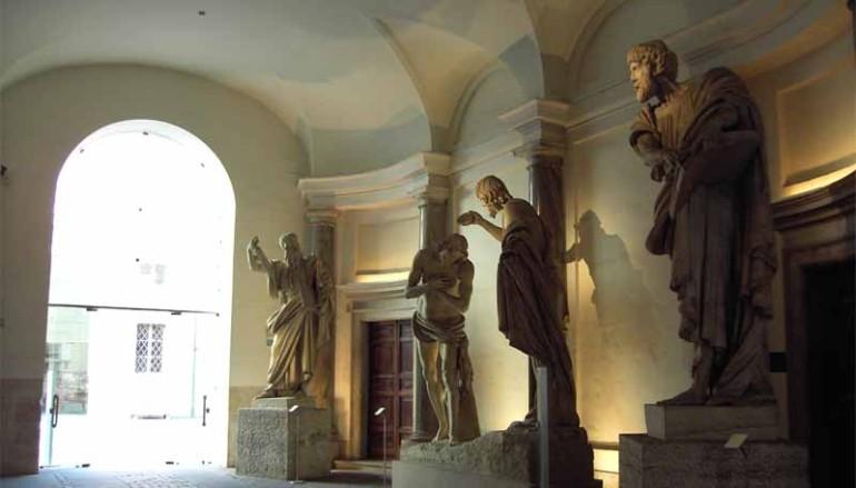 Visita guidata e laboratorio per bambini a Palazzo Braschi