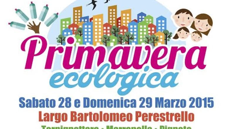 Primavera ecologica Torpignattara – Marranella – Pigneto