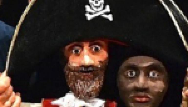 Robinson Crusoe. L'avventura al Teatro Verde