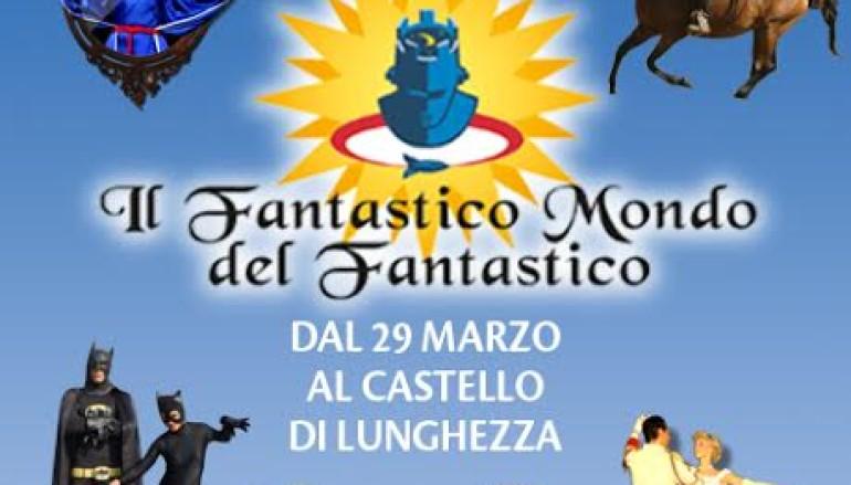 Il castello di Lunghezza apre per la stagione 2015