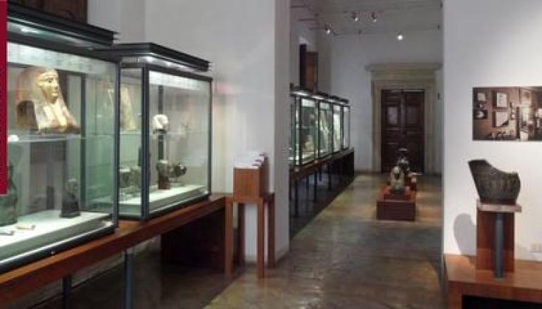 Laboratorio di scrittura geroglifica per bambini al Museo Barracco di Roma