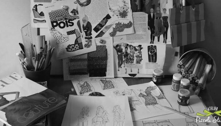 Corso Fashion Design per Ragazzi dai 12 anni in su a Roma