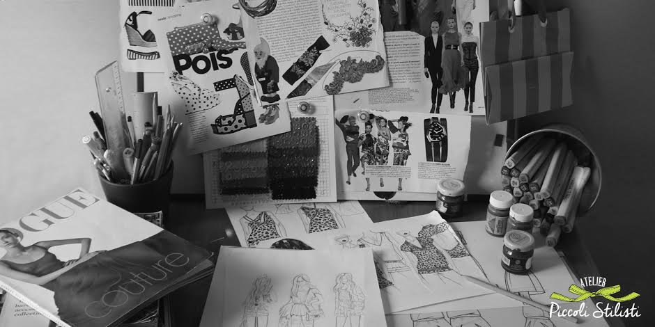 Corso fashion design per ragazzi dai 12 anni in su a roma - Corso di design roma ...