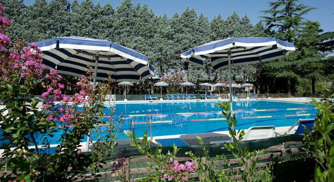Berlitz campi estivi in inglese per bambini e ragazzi in - Dimensioni piscina olimpionica ...