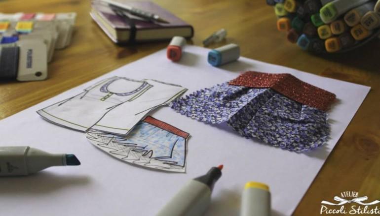 corso stilista di moda per bambini dai 10 anni in su a roma