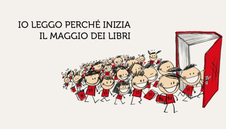 Il Maggio dei libri tanti eventi per i bambini nelle biblioteche di Roma