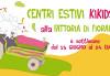 Centro Estivo in fattoria per bimbi dai 6 a 11 anni a Roma