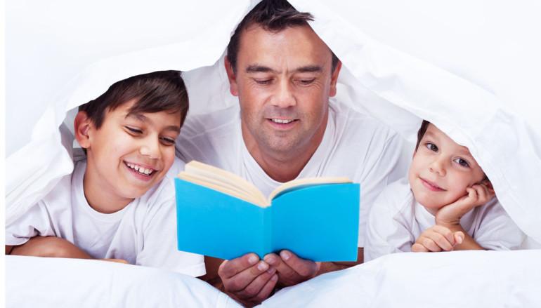 Mi leggi una storia? incontro per genitori