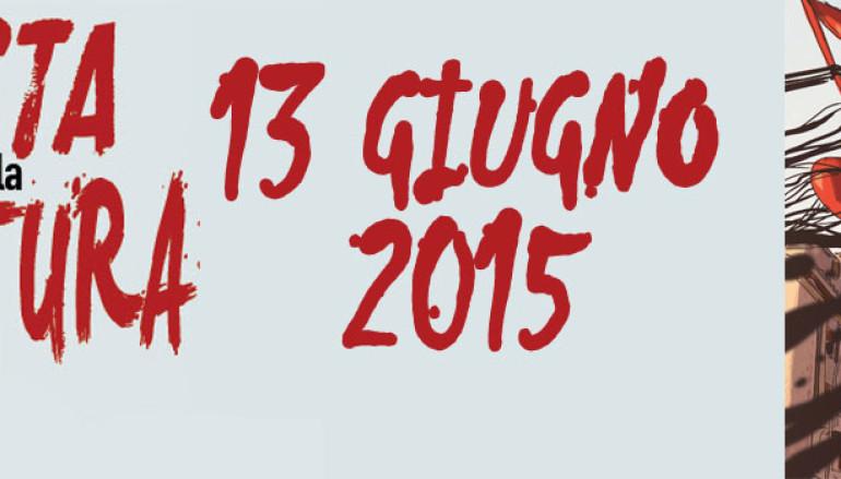 Festa per la Cultura 2015 alla Garbatella
