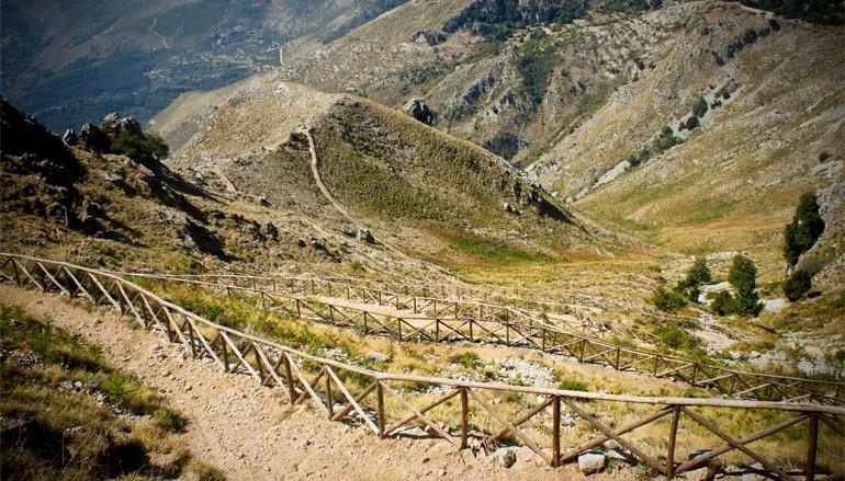 Naturalista per un giorno al Parco dei Monti Aurunci