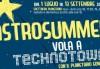 Tutte le stelle del mese di agosto al Planetario di Roma