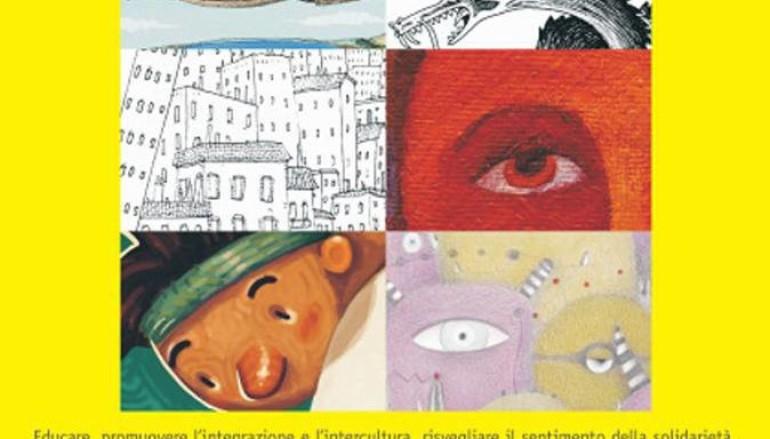 """Ostia: Amnesty presenta l'Albo illustrato """"La vita è in gioco"""""""