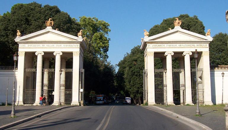 """Villa Borghese con i bambini in cerca di """"Storie di Pietra"""""""
