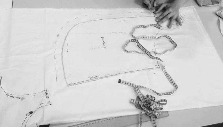 Testaccio: Corso cucito creativo per bambini e ragazzi