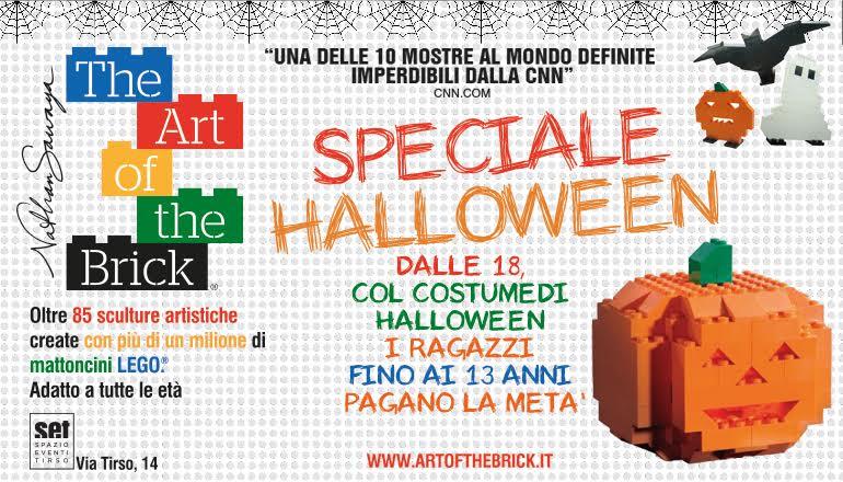 Festa Di Halloween A Roma.Tutte Le Feste Di Halloween Per Bambini A Roma