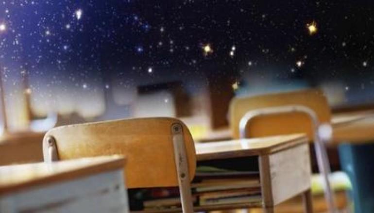 Il Cielo in una Classe lezioni di astronomia a scuola