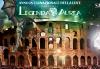 """Sabato 10 ottobre  """"Legenda Aurea"""" speciale illuminazione del Colosseo"""