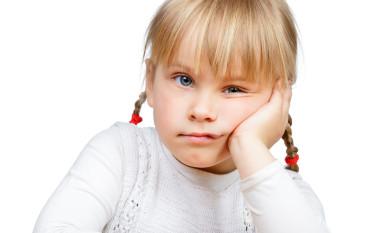Bambini annoiati? Non è un male