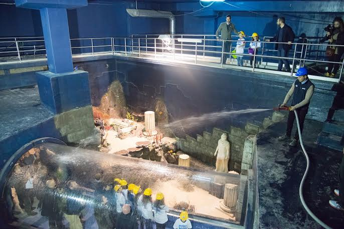 Acquario di Roma - Il SEA LIFE Roma Aquarium 2
