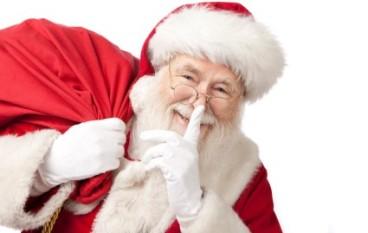 Il vero regalo di Babbo Natale