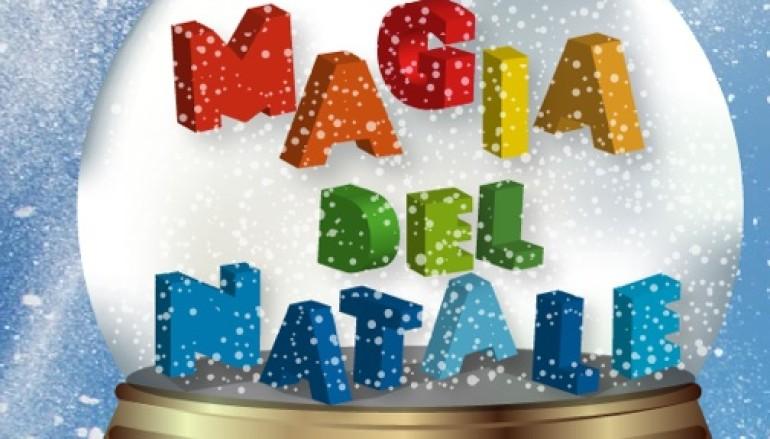 Magia del Natale da Explora il Museo dei Bambini di Roma