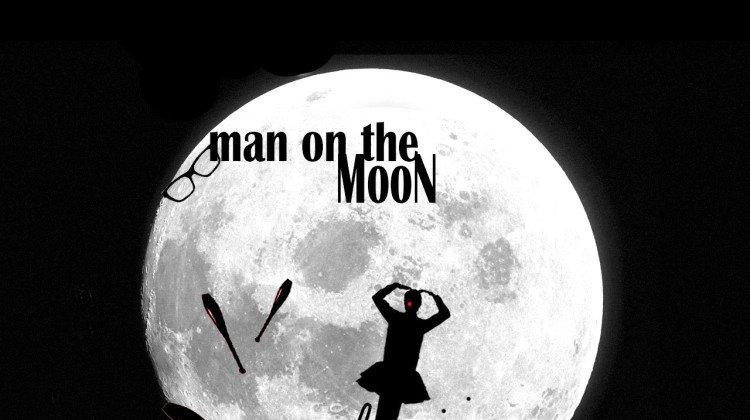 Man on the moon for Man arreda ragazzi roma