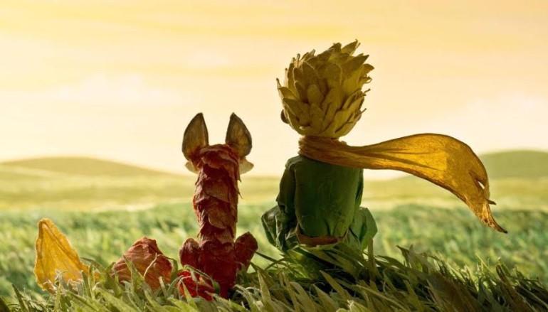 """""""Il deserto, il principe e la rosa"""" spettacolo per bimbi dai 4 anni in su"""