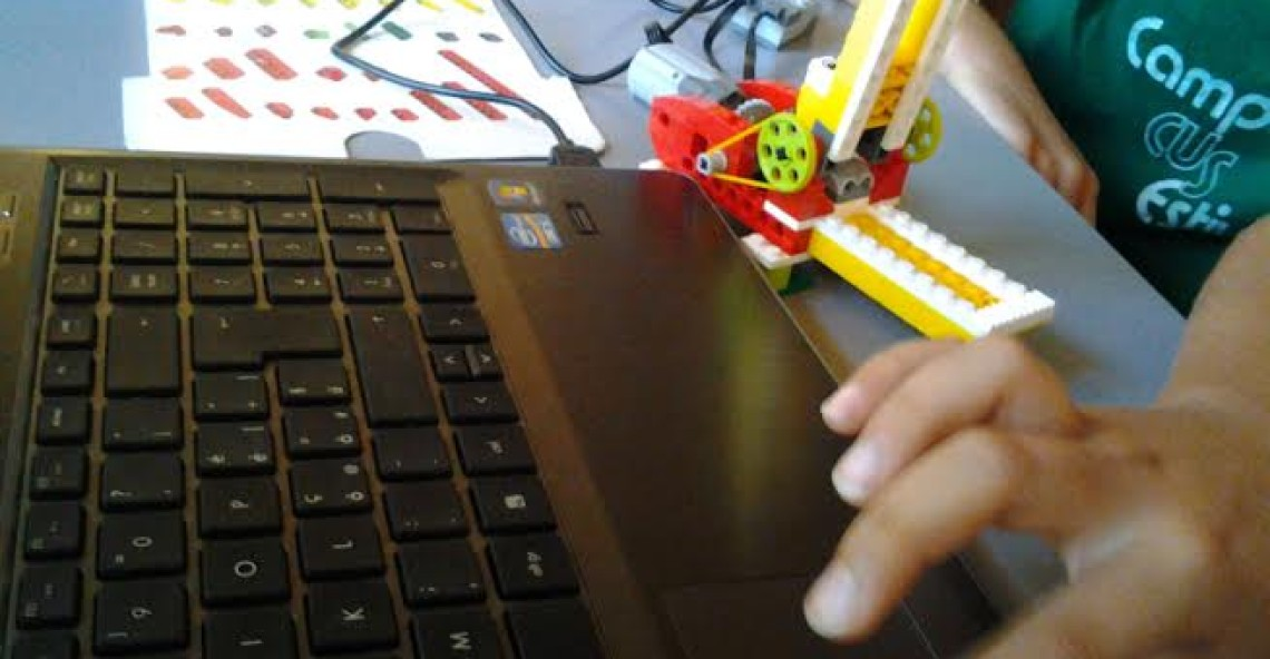 Un weekend tra i LEGO a Technotown