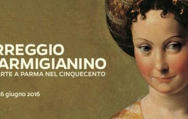 Correggio, Parmigianino e  Matisse per bambini al Palazzo delle Esposizioni