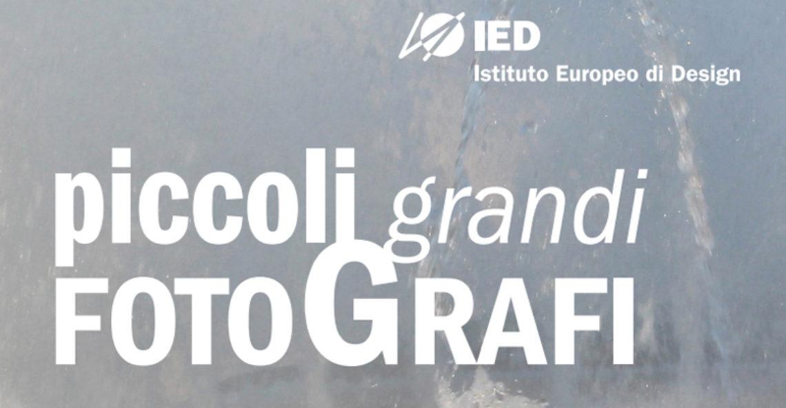 IED Corso di Fotografia per bambini da 11 a 14 anni a Roma