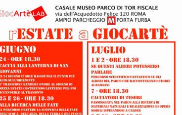 Magia e tradizioni al Parco dell'Appia Antica