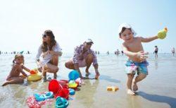 Mogambo lo stabilimento più family friendly del litorale romano