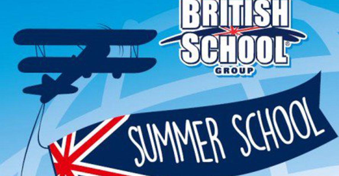 Centro Estivo in inglese British School a Roma
